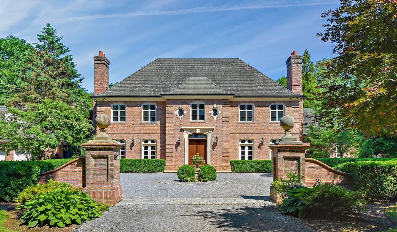 Maison Bedford