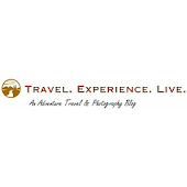Travel. Experience. Live.
