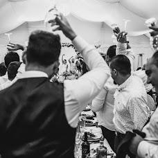 Wedding photographer Johnny García (johnnygarcia). Photo of 16.01.2019