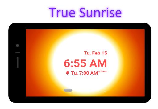 Gentle Wakeup - Sleep & Alarm Clock with Sunrise 2.6.6 screenshots 1