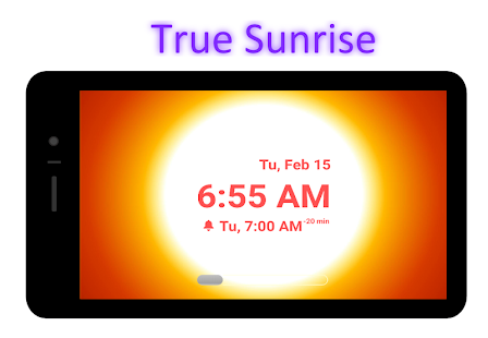 Gentle Wakeup - Alarm Clock with True Sunrise - náhled