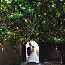 Wedding photographer Stanislav Volobuev (Volobuev). Photo of 31.10.2016