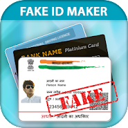 Fake ID Card Maker 1 0 latest apk download for Android • ApkClean