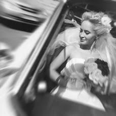Wedding photographer Pavel Rabcun (PVRR). Photo of 15.10.2013
