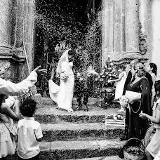 Vestuvių fotografas Carmelo Ucchino (carmeloucchino). Nuotrauka 24.08.2019