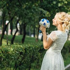Wedding photographer Aleksandr Kinchak (KinchakPRO). Photo of 26.03.2017