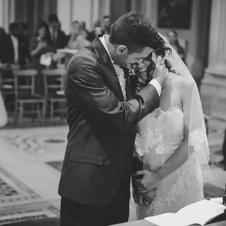 Wedding photographer Emily Santoro (EmilySantoro89). Photo of 20.12.2017