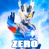 Guide Ultraman Zero