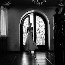 Wedding photographer Denis Andreev (fartovyi). Photo of 02.09.2018