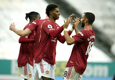 Champions League : Rashford voit triple; le Barça s'impose à Turin; victoire tardive pour Dortmund et ses Diables; Rennes et Doku (titulaire) s'inclinent en Andalousie