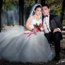 Wedding photographer Orhan Kocaoglu (Bipozver). Photo of 09.12.2016