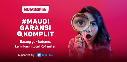 Bukalapak - Jual Beli Online - Apps on Google Play