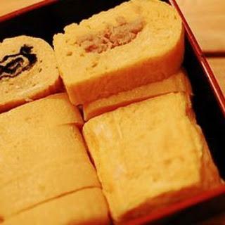 Dashi Maki Tamago Recipe