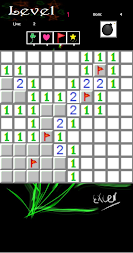 Minesweeper Diamond APK screenshot thumbnail 5