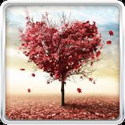 Autumn Love Live Wallpaper