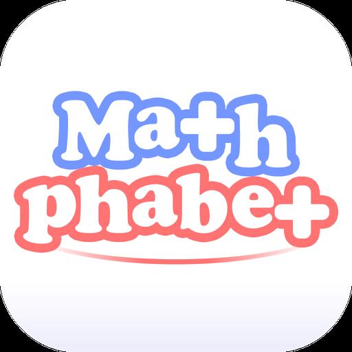 Mathphabet - アルファベットの足し算パズル 解謎 App LOGO-硬是要APP