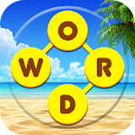 Word Crossy - Word Scapes Icon
