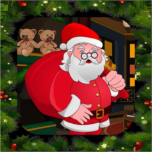 20クリスマスの脱出ゲーム 解謎 App LOGO-APP開箱王