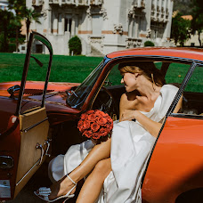 Nhiếp ảnh gia ảnh cưới Marin Avrora (MarinAvrora). Ảnh của 22.10.2018