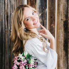 Wedding photographer Yuliya Sayapina (syulia). Photo of 12.02.2016