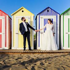Wedding photographer Antonio Palermo (AntonioPalermo). Photo of 13.06.2019