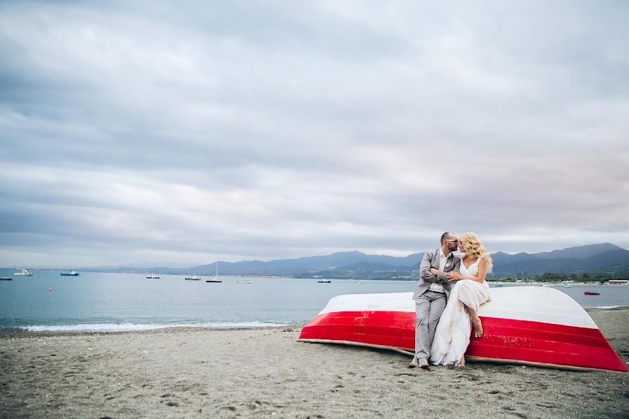 Wedding photographer Anna Evgrafova (FishFoto). Photo of 28.04.2016