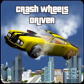 Crash Wheels Driver