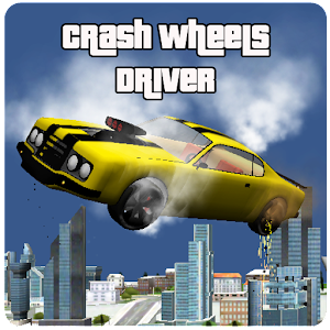 Crash Wheels Driver for PC and MAC