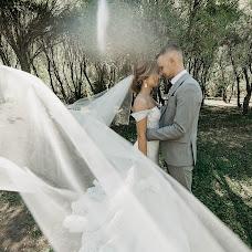 Wedding photographer Aleksandr Bochkarev (SB89). Photo of 28.11.2018