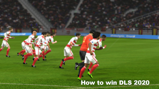 Victorious Dream Soccer League DLS 2020 Advice Win 1.0 screenshots 1