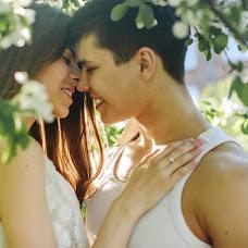 Wedding photographer Alina Zakolupina (Margay). Photo of 31.10.2015