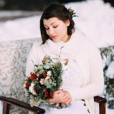 Wedding photographer Elena Voroba (lenavoroba). Photo of 19.02.2016