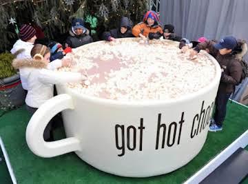 Rich Hot Chocolate