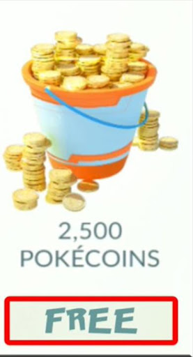 Download Free Pokemon Go Coins Generator Google Play Softwares