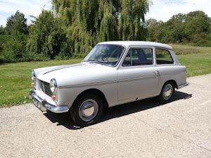 1960 A40
