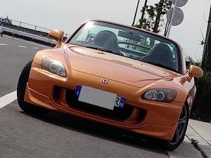 S2000 AP2 2007年式100系のカスタム事例画像 サト橙さんの2021年06月13日20:21の投稿