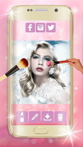 無料摄影Appの化粧 フォトモンタージュ|記事Game