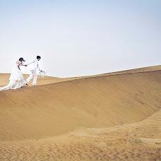 Свадебный фотограф Максим Шатров (Dubai). Фотография от 02.11.2018