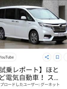 ステップワゴンスパーダ RP5 2018年式SPADA HYBRID G・Honda SENSINGのカスタム事例画像 426さんの2018年11月02日16:38の投稿