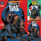 Batman: Vengeance of Bane (1992)