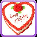 Birthday Cake Gallery icon