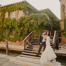 Nhiếp ảnh gia ảnh cưới Andrey Voskresenskiy (evangelist1). Ảnh của 08.10.2014
