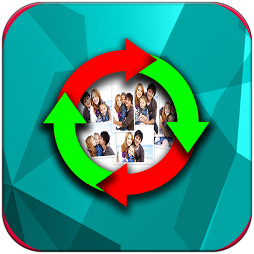 Easy Recover Deleted Photos