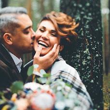 Wedding photographer Yana Macneva (matsnevaya). Photo of 04.10.2015