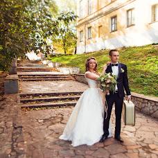 Wedding photographer Mariya Mamoshkina (Riya-M). Photo of 12.07.2016