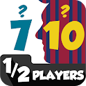 Football Quiz - 2 Players icon