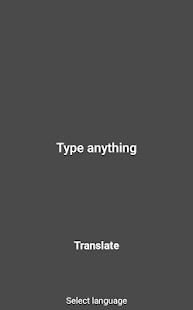 Download Translator 2.0 For PC Windows and Mac apk screenshot 2