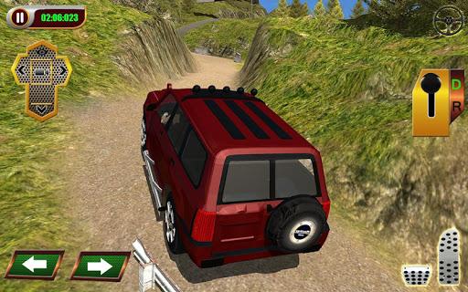 Offroad Jeep mountain climb 3d 1.3 Screenshots 3