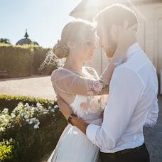 Wedding photographer Yuliya Markaryan (markarian). Photo of 26.10.2016