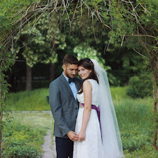 Wedding photographer Aleksandr Kuznecov (skyzi). Photo of 17.09.2015
